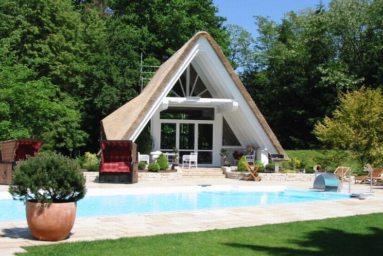 villa wusterwitz ihre ferienwohnung in der mark brandenburg. Black Bedroom Furniture Sets. Home Design Ideas